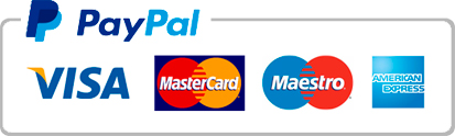 payment secure with Paypal