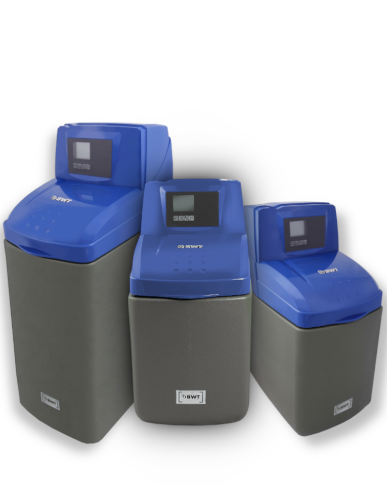 Luxury Water Softeners WS bwtshop