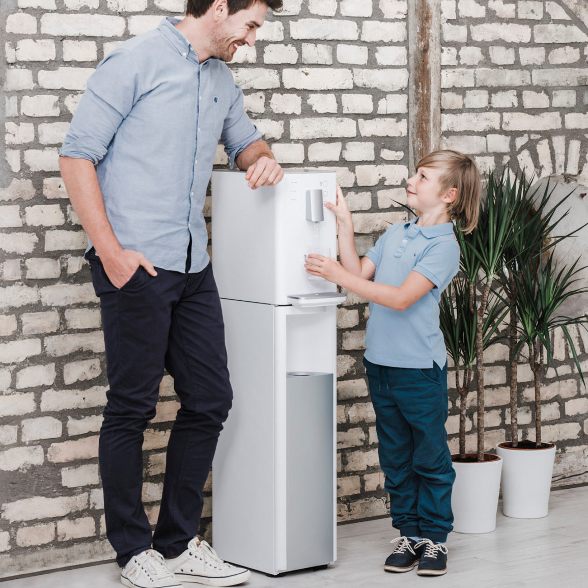 water dispenser for home AQA Drink Pro 20